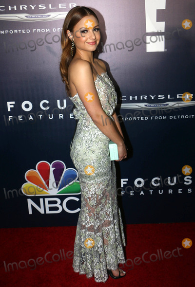 Amy Carrero Photo - 08 January 2017 - Beverly Hills, California - Amy Carrero. NBCUniversal 74th Annual Golden Globe After Party with stars from NBC Entertainment, Universal Pictures, E! and Focus Features held at the Beverly Hilton Hotel. Photo Credit: Dylan Lujano/AdMedia