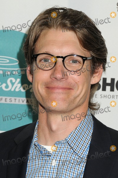 Adrian Wenner, Hollies Photo - 14 August 2014 - Hollywood, California - Adrian Wenner. 10th Annual HollyShorts Film Festival Opening Night Celebration held at the TCL Chinese Theater. Photo Credit: Byron Purvis/AdMedia