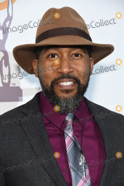 Photo - 09 March 2019 - Hollywood, California - James Mathis III. 50th NAACP Image Awards Nominees Luncheon held at the Loews Hollywood Hotel. Photo Credit: Birdie Thompson/AdMedia