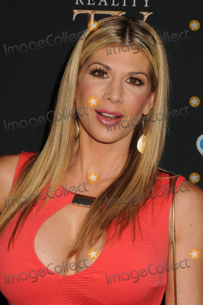 Alexis Bellino Photo - 13 May 2015 - Hollywood, California - Alexis Bellino. 3rd Annual Reality TV Awards held at The Avalon-Hollywood. Photo Credit: Byron Purvis/AdMedia