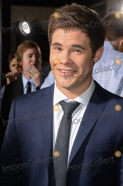 Adam DeVine, Vines Photo - 24 September 2012 - Hollywood, California - Adam DeVine.  The premiere of Universal Pictures And Gold Circle Films' 'Pitch Perfect' held at ArcLight Cinemas. Photo Credit: Tonya Wise/AdMedia