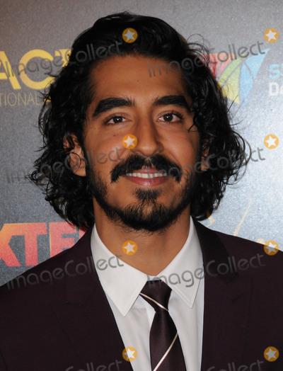 Dev Patel Photo - 06 January 2017 - Hollywood, California - Dev Patel. 6th AACTA International Awards held at the Avalon Hollywood. Photo Credit: Birdie Thompson/AdMedia