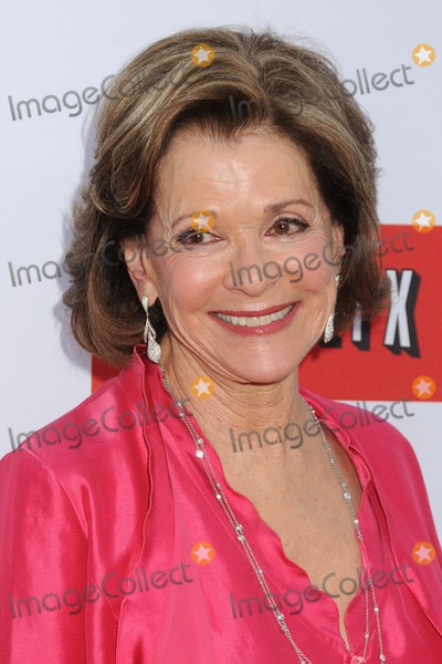 """Jessica Walter, Arrested Development, TCL Chinese Theatre Photo - 29 April 2013 - Hollywood, California - Jessica Walter. """"Arrested Development"""" Season 4 Los Angeles Premiere held at the TCL Chinese Theatre. Photo Credit: Byron Purvis/AdMedia"""