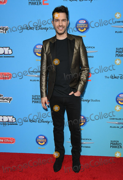 Andy Grammer Photo - 16 June 2019 - Studio City, California - Andy Grammer. 2019 ARDYs: A Radio Disney Music Music Celebration held at CBS Studios. Photo Credit: Birdie Thompson/AdMedia