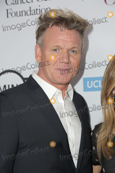 Gordon Ramsay Photo - 27 April 2018 - Beverly Hills, California - Gordon Ramsay.  UCLA Jonsson Cancer Center Foundation Hosts 23rd Annual 'Taste for a Cure' Event held at Regent Beverly Wilshire Hotel. Photo Credit: PMA/AdMedia