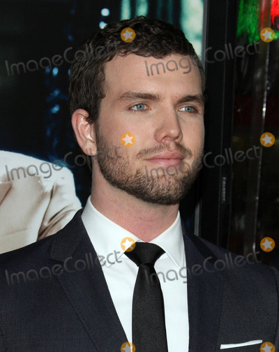 Austin Swift, TCL Chinese Theatre Photo - 9 January 2017 - Los Angeles, California - Austin Swift. Live By Night World Premiere held at the TCL Chinese Theatre. Photo Credit: AdMedia