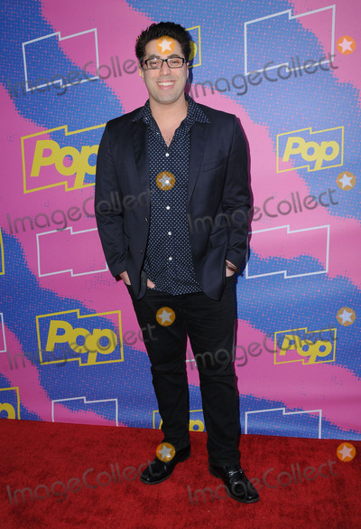 """Adam Ray Photo - 06 April 2017 - Los Angeles, California - Adam Ray.  Premiere Of Pop TV's """"Hollywood Darlings"""" and """"Return of the Mac""""  held at iPic Theaters in Los Angeles. Photo Credit: Birdie Thompson/AdMedia"""