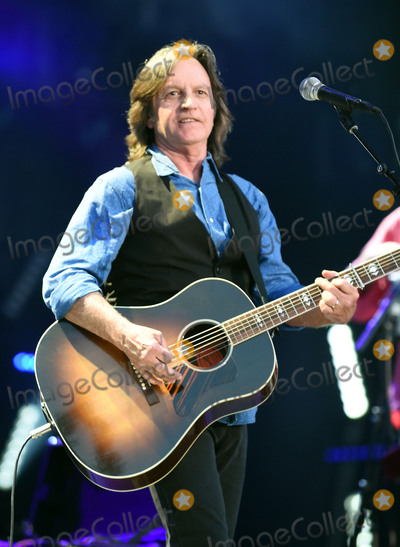 Nitty Gritty Dirt Band, Jeff Hanna Photo - 11 June 2016 - Nashville, Tennessee - Jeff Hanna, Nitty Gritty Dirt Band. 2016 CMA Music Festival Nightly Press Conference held at Nissan Stadium. Photo Credit: Laura Farr/AdMedia