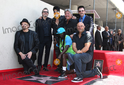 Amazing Johnathan, Criss Angel, Flavor Flav, Gary Oldman, Gary. Oldman, Lance Burton, Randy Couture, Tony Orlando Photo - 20 July 2017 - Hollywood, California - Flavor Flav, Tony Orlando, Gary Oldman, Criss Angel, The Amazing Johnathan, Lance Burton, Randy Couture. Criss Angel Honored With Star On The Hollywood Walk Of Fame. Photo Credit: F. Sadou/AdMedia