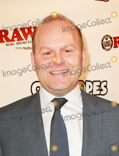 Aaron Steele-Nicholson Photo - 18 November  2014 - Hollywood, California. Aaron Steele-Nicholson  attends World Premiere party of Cinedopes at Busby's East. Photo Credit: Theresa Bouche/AdMedia