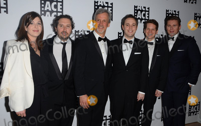 Allen Leech, William Goldenberg Photo - 30 January 2015 - Beverly Hills, Ca - William Goldenberg, Allen Leech. The 65th Annual ACE Eddie Awards recognizing outstanding editing in film, tv, and documentaires held at The Beverly Hilton Hotel. Photo Credit: Birdie Thompson/AdMedia