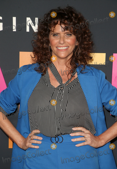 "Amy Landecker Photo - 13 September 2019 - Los Angeles, California - Amy Landecker. LA Premiere Of Amazon's ""Transparent Musicale Finale"" held at Regal Cinemas L.A. Live. Photo Credit: FSadou/AdMedia"