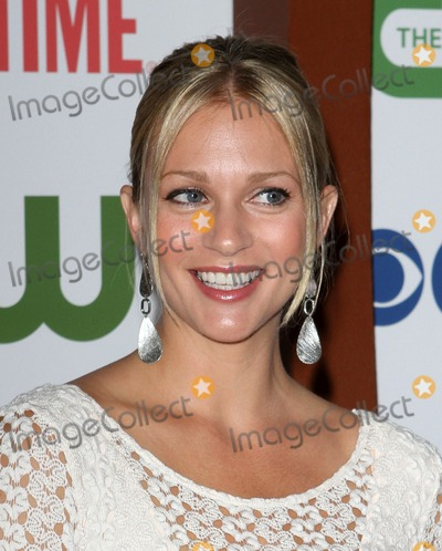 A. J. Cook, A.J. Cook, A.J Cook Photo - 3 August 2011 - Beverly Hills, California - A. J Cook. CBS,The CW And Showtime TCA Party Held At The Pagoda. Photo Credit: Kevan Brooks/AdMedia
