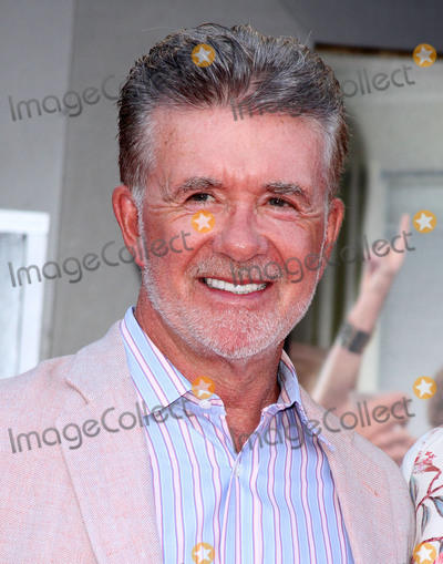 Alan Thicke Photo - 26 July 2016 - Los Angeles, California - Alan Thicke. Bad Moms Premiere held at the Mann Village Theater. Photo Credit: AdMedia
