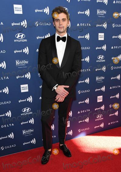 Antoni Porowski Photo - 28 March 2019 - Beverly Hills, California - Antoni Porowski. 30th Annual GLAAD Media Awards held at Beverly Hilton Hotel. Photo Credit: Birdie Thompson/AdMedia