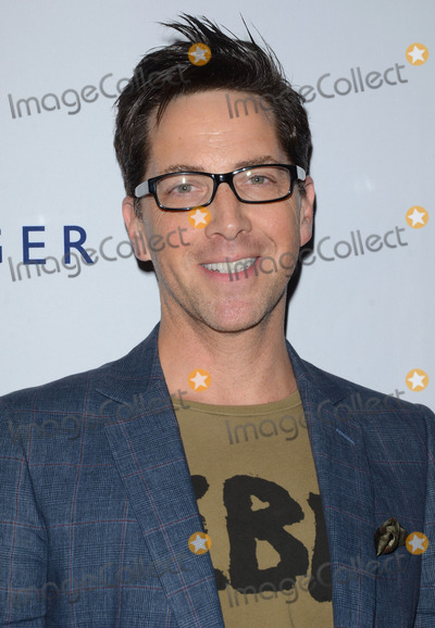 """Dan Bucatinsky Photo - 17 September 2014 - West Hollywood, California - Dan Bucatinsky. Men's Fitness hosts inaugural celebration of the annual """"Game Changers"""" issue held at Palihouse Hotel in West Hollywood, Ca. Photo Credit: Birdie Thompson/AdMedia"""