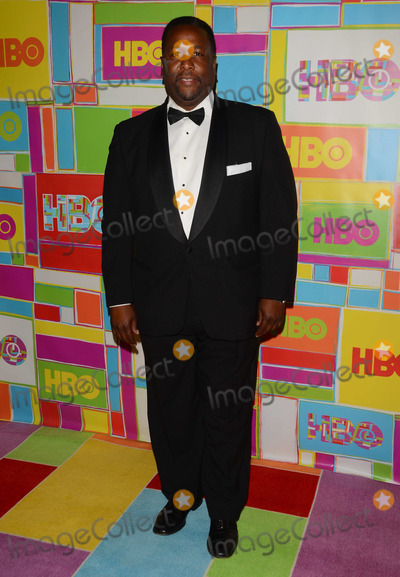 Wendell Pierce, Wendel Pierce Photo - 25 August 2014 - West Hollywood, California - Wendell Pierce. Arrivals for HBO's Annual Primetime Emmy Awards Post Award Reception held at the Pacific Design Center in West Hollywood, Ca. Photo Credit: Birdie Thompson/AdMedia