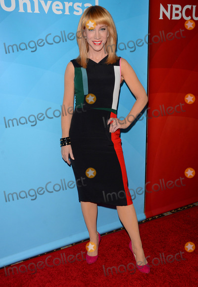 Kathy Griffin, KATHIE GRIFFIN Photo - 15 January 2015 - Pasadena, California - Kathy Griffin.