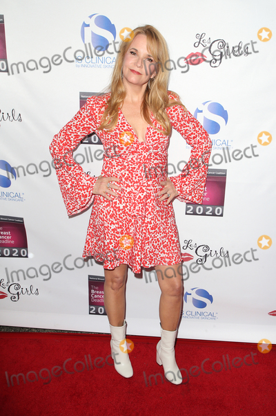 Lea Thompson Photo - 7 October 2018-  Hollywood, California - Lea Thompson, The National Breast Cancer Coalition's 18th Annual Les Girls Cabaret held at Avalon Hollywood. Photo Credit: Faye Sadou/AdMedia