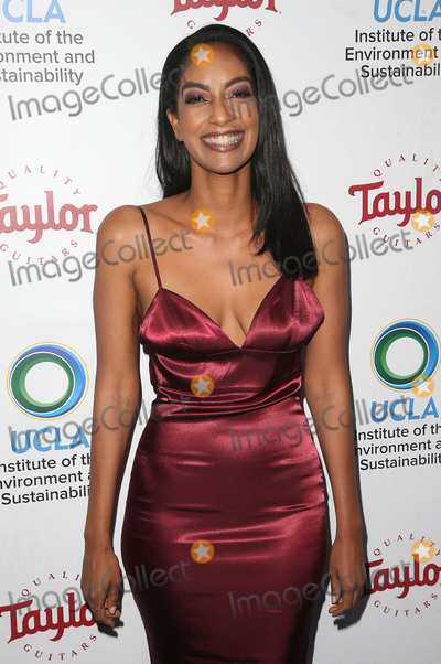 Azie Tesfai Photo - 22 March 2018 - Beverly Hills, California - Azie Tesfai. 2018 UCLA IoES Gala held at a private residence. Photo Credit: F. Sadou/AdMedia
