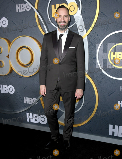 Tony Hale Photo - 22 September 2019 - West Hollywood, California - Tony Hale. 2019 HBO Emmy After Party held at The Pacific Design Center. Photo Credit: Birdie Thompson/AdMedia