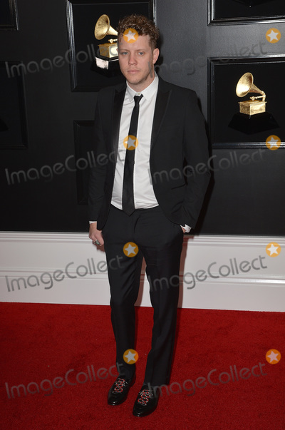 Anderson East Photo - 10 February 2019 - Los Angeles, California - Anderson East. 61st Annual GRAMMY Awards held at Staples Center. Photo Credit: AdMedia
