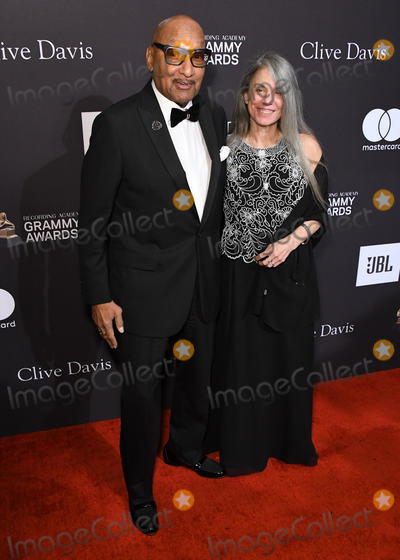 Photo - 09 February 2019 - Beverly Hills, California - Abdul DUke Fakir. The Recording Academy And Clive Davis' 2019 Pre-GRAMMY Gala held at the Beverly Hilton Hotel. Photo Credit: Birdie Thompson/AdMedia