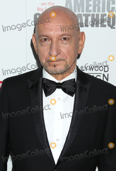 Ben Kingsley Photo - 14 October 2016 - Beverly Hills, California - Ben Kingsley, Sir Ben Kingsley. 30th Annual American Cinematheque Awards Gala held at The Beverly Hilton Hotel. Photo Credit: Russ Elliot/AdMedia