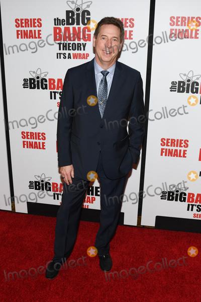 """Big Bang, Brian Thomas Photo - 01 May 2019 - Pasadena, California - Brian Thomas Smith. """"The Big Bang Theory"""" Series Finale Party held at the The Langham Huntington. Photo Credit: Billy Bennight/AdMedia"""