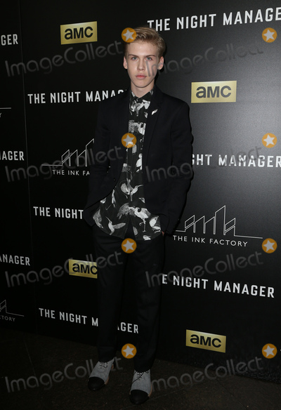 "Aiden Alexander Photo - 05 April 2016 - West Hollywood, Aiden Alexander. Premiere Of AMC's ""The Night Manager"" at The DGA Theater. Photo Credit: F.Sadou/AdMedia"