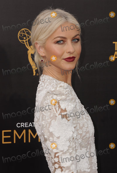 Julianne Hough Photo - 11 September 2016 - Los Angeles, California. Julianne Hough. 2016 Creative Arts Emmy Awards - Day 2 held at Microsoft Theater. Photo Credit: Birdie Thompson/AdMedia