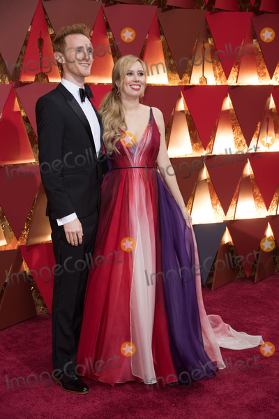 Allison Schroeder, Allison Schroeder Photo - 26 February 2017 - Hollywood, California - Allison Schroeder. 89th Annual Academy Awards presented by the Academy of Motion Picture Arts and Sciences held at Hollywood & Highland Center. Photo Credit: AMPAS/AdMedia