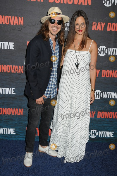 "Cisco Adler, Donovan, Nobu Photo - 9 July 2014 - Malibu, California - Cisco Adler. ""Ray Donovan"" Season 2 Premiere held at Nobu Malibu. Photo Credit: Byron Purvis/AdMedia"