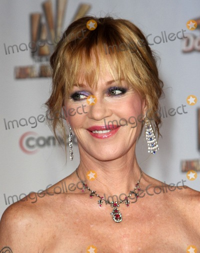 Melanie Griffith, Melanie Griffiths Photo - 10 September 2011 - Santa Monica, California - Melanie Griffith. 2011 NCLR ALMA Awards Held at The Santa Monica Civic Auditorium. Photo Credit: Kevan Brooks/AdMedia