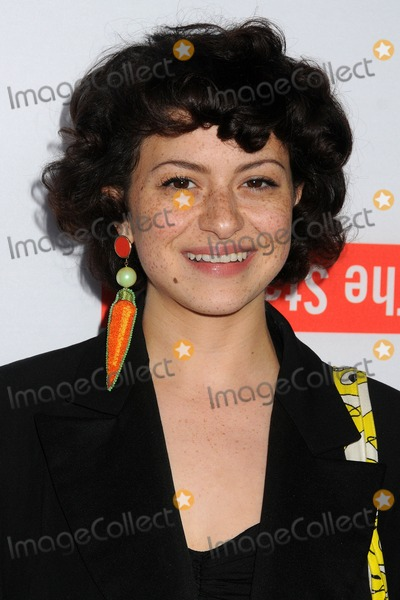 Alia Shawkat, Alias Photo - 23 March 2015 - West Hollywood, California - Alia Shawkat. 2015 Tribeca Film Festival Official Kick-off Party held at The Standard Hotel. Photo Credit: Byron Purvis/AdMedia