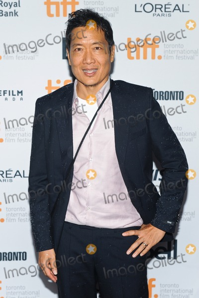"""Andrew Loo Photo - 10 September 2014 - Toronto, Canada - Andrew Loo. """"Revenge Of The Green Dragons"""" Premiere during the 2014 Toronto International Film Festival held at the Ryerson Theatre. Photo Credit: Brent Perniac/AdMedia"""