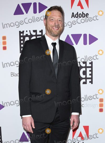Andrew Seklir Photo - 01 February 2019 - Beverly Hills, California - Andrew Seklir. The 69th Annual ACE Eddie Awards held at Beverly Hilton Hotel. Photo Credit: Birdie Thompson/AdMedia