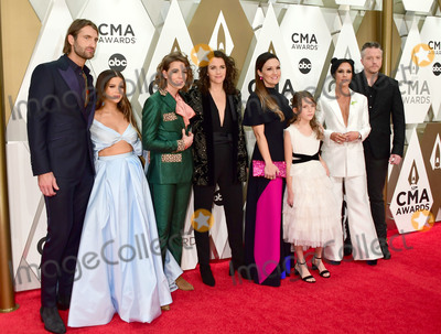 Brandi Carlile, Brandy, Jason Isbell, CMA Award, Maren Morris, Ryan Hurd, Amanda Shires, Natalie Hemby Photo - 13 November 2019 - Nashville, Tennessee - Ryan Hurd, Maren Morris, Brandi Carlile, Catherine Shepherd, Natalie Hemby, Amanda Shires, Jason Isbell. 53rd Annual CMA Awards, Country Music's Biggest Night, held at Music City Center. Photo Credit: Laura Farr/AdMedia13 November 2019 - Nashville, Tennessee - Ryan Hurd, Maren Morris, Brandi Carlile, Catherine Shepherd, Natalie Hemby, Amanda Shires, Jason Isbell, The Highwomen. 53rd Annual CMA Awards, Country Music's Biggest Night, held at Music City Center. Photo Credit: Laura Farr/AdMedia