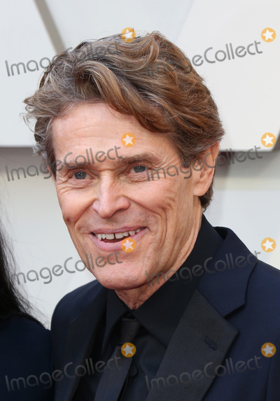 Willem Dafoe Photo - 24 February 2019 - Hollywood, California - Willem Dafoe. 91st Annual Academy Awards presented by the Academy of Motion Picture Arts and Sciences held at Hollywood & Highland Center. Photo Credit: AdMedia