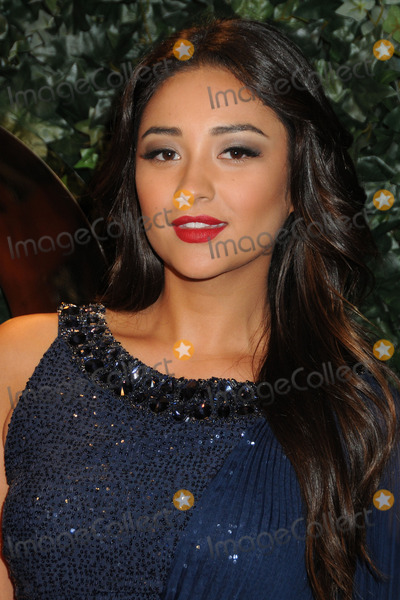 Shay, Shay Mitchell, Four Seasons, The Four Seasons, Shai, Shay Mitchel Photo - 25 February 2011 - Beverly Hills, California - Shay Mitchell. QVC Red Carpet Style Party held at the Four Seasons Hotel. Photo: Byron Purvis/AdMedia