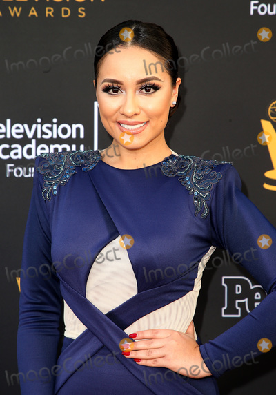 Nitzia Chama Photo - 16 March 2019 - North Hollywood, California - Nitzia Chama. Television Academy Foundation 39th College Television Awards held at the Wolf Theater at the Saban Media Center. Photo Credit: F. Sadou/AdMedia