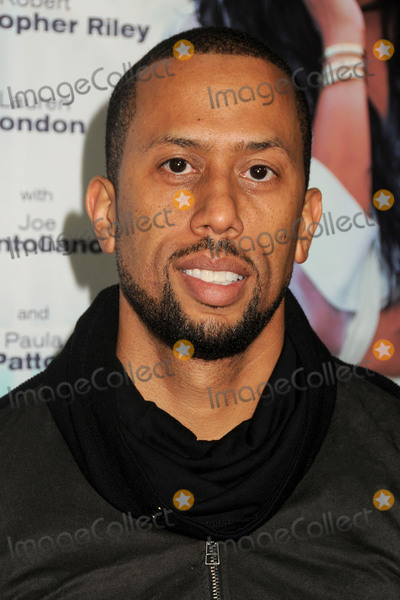 "Affion Crockett Photo - 7 March 2016 - Hollywood, California - Affion Crockett. ""The Perfect Match"" Los Angeles Premiere held at Arclight Cinemas. Photo Credit: Byron Purvis/AdMedia"