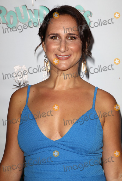 Ariane Price Photo - 01 June 2014 - West Hollywood, California - Ariane Price. The Groundlings 40th Anniversary Gala held at HYDE Sunset: Kitchen + Cocktails. Photo Credit: F. Sadou/AdMedia
