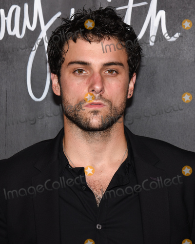 "Jack Falahee, Jackée Photo - 08 February 2020 - Hollywood, California - Jack Falahee. ""How to Get Away with Murder"" Series Finale at Yamashiro. Photo Credit: Billy Bennight/AdMedia"