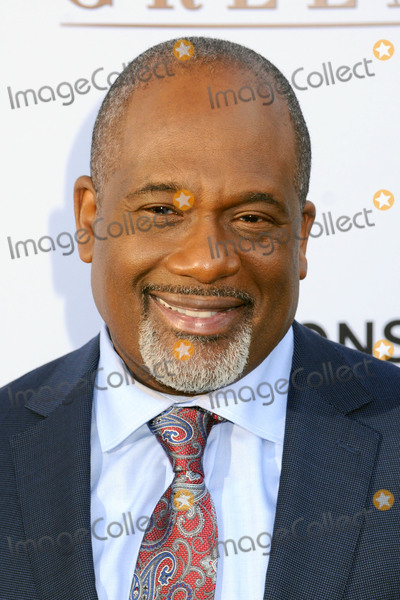 """Alan Williams Photo - 15 June 2016 - Hollywood, California - Gregory Alan Williams. OWN Network's """"Greenleaf"""" Los Angeles Premiere held at The Lot. Photo Credit: Byron Purvis/AdMedia"""