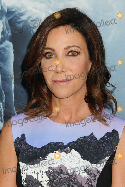 "Alison Levine, TCL Chinese Theatre Photo - 9 September 2015 - Hollywood, California - Alison Levine. ""Everest"" Los Angeles Premiere held at the TCL Chinese Theatre. Photo Credit: Byron Purvis/AdMedia"