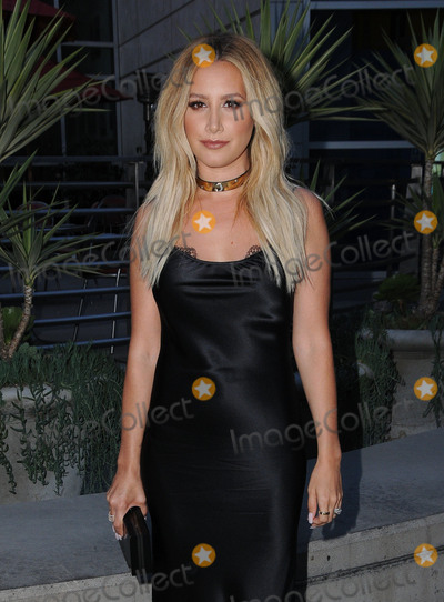 """Ashley Tisdale Photo - 25 July 2016 - Hollywood, California. Ashley Tisdale. The Los Angeles premiere of """"Amateur Night"""" held at the ArcLight Hollywood. Photo Credit: Birdie Thompson/AdMedia"""