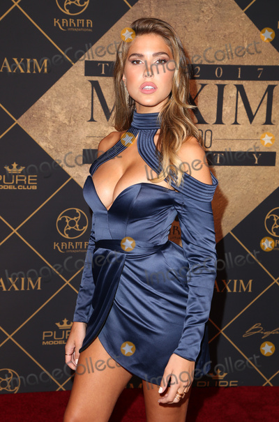 Abigail Ratchford Photo - 25 June 2017 - Hollywood, California - Abigail Ratchford. 2017 MAXIM Hot 100 Party held at the Hollywood Palladium. Photo Credit: F. Sadou/AdMedia