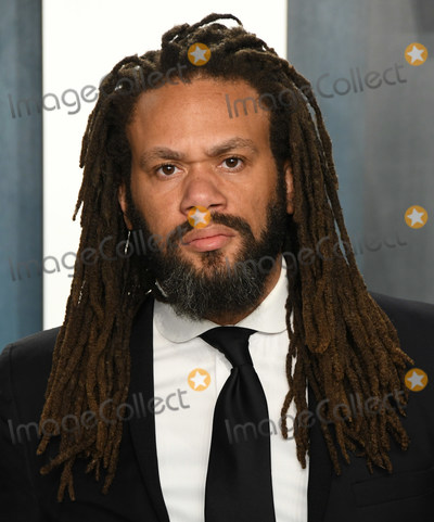 Franklin Leonard, Wallis Annenberg Photo - 09 February 2020 - Los Angeles, California - . 2020 Vanity Fair Oscar Party following the 92nd Academy Awards held at the Wallis Annenberg Center for the Performing Arts. Photo Credit: Birdie Thompson/AdMedia