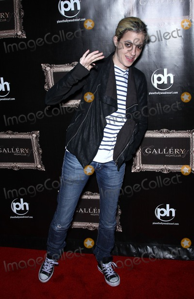 Samantha Ronson, Angel Porrino Photo - 14 May 2011 - Las Vegas, Nevada - Samantha Ronson. Angel Porrino celebrates her 22nd birthday at Gallery Nightclub inside Planet Hollywood Resort and Casino.  Photo Credit: MJT/AdMedia